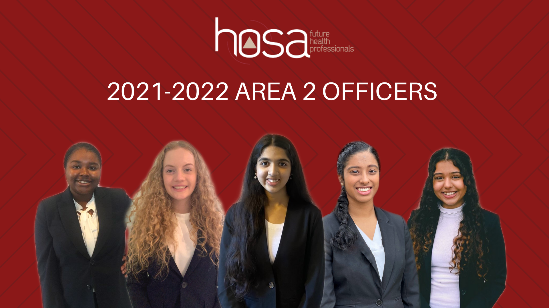 Area 2 Officer Collage