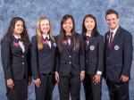 Texas HOSA 2015-2016 Area 6 Officers