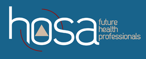 National HOSA Logo