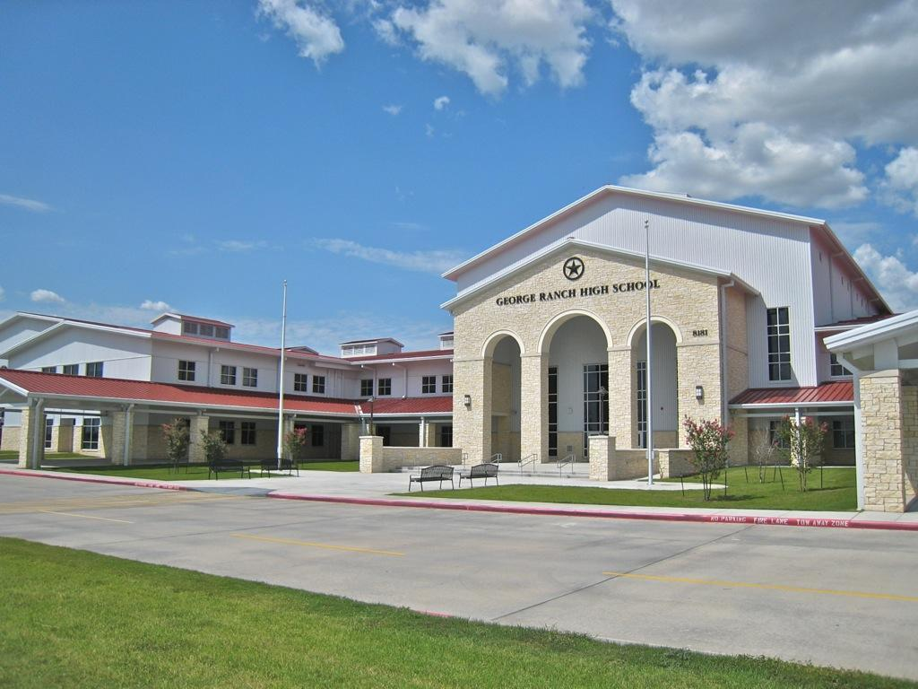 George Ranch High School