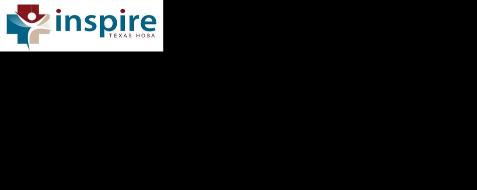 Texas HOSA Inspire Fund Logo
