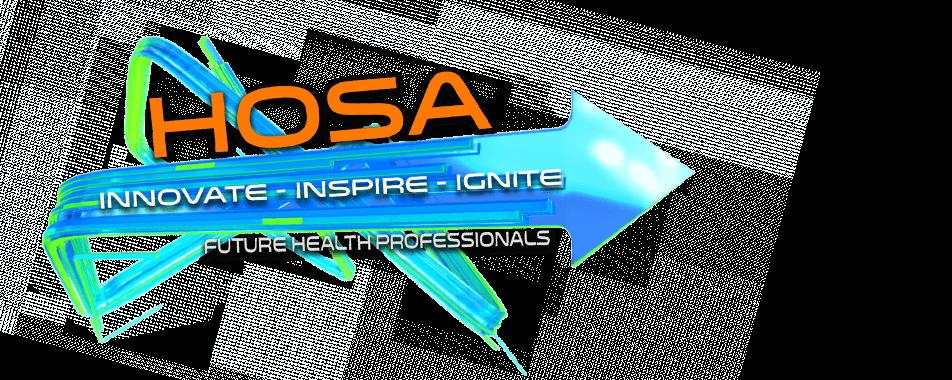 HOSA ILC Results Logo